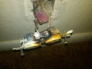 Electrician in Phx