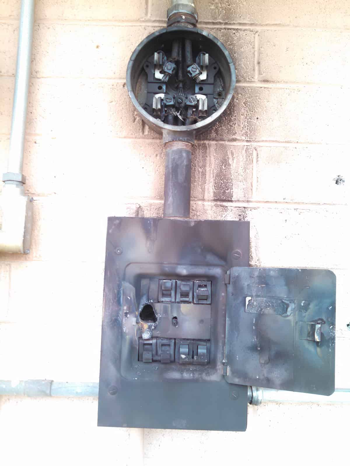 Fuse Box Breaker Box : Federal pacific electric company history free