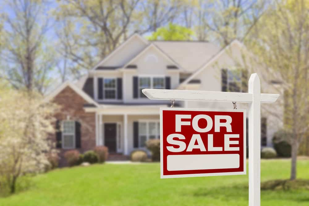 Preparing your house to sell