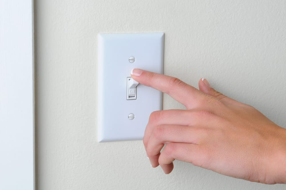 6 ways to save electricity