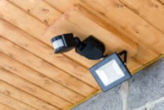 What are the benefits of pir motion sensor lights?