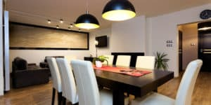 Selecting the right light fixtures for your home