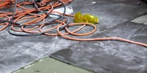 Electrical safety at your property
