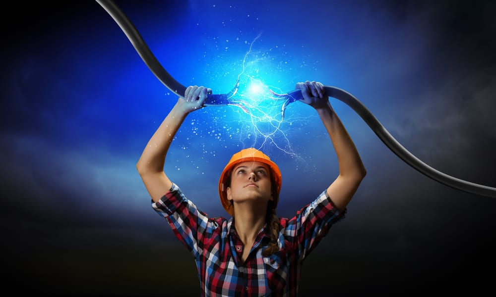 What does an electrical technician do