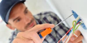Finding the right residential electrician