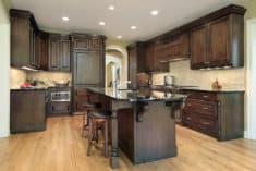 LED lighting for your kitchen remodel