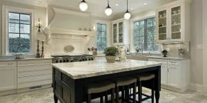 Adding kitchen pendant lighting to your home