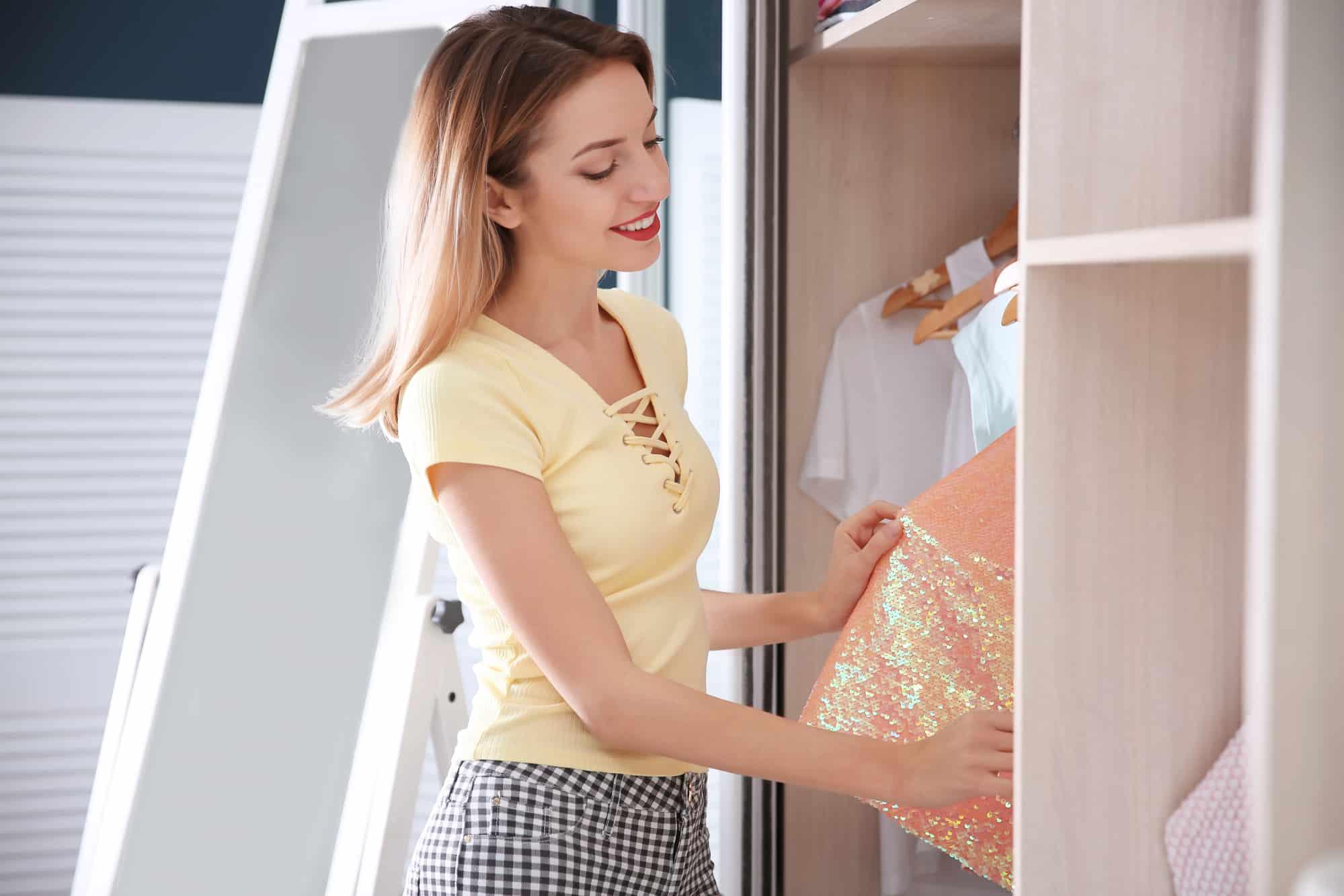 Adding Closet Lights To Brighten Your Day