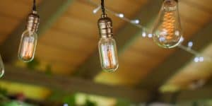 Best exterior lights for entertaining