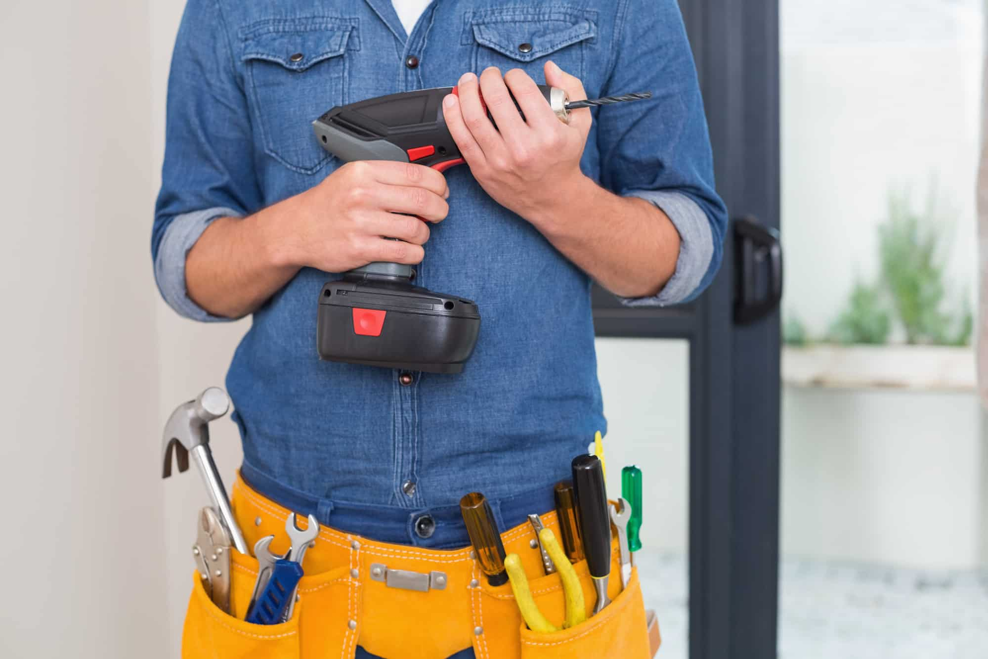 Is Electrical Outlet Repair A Diy Job?