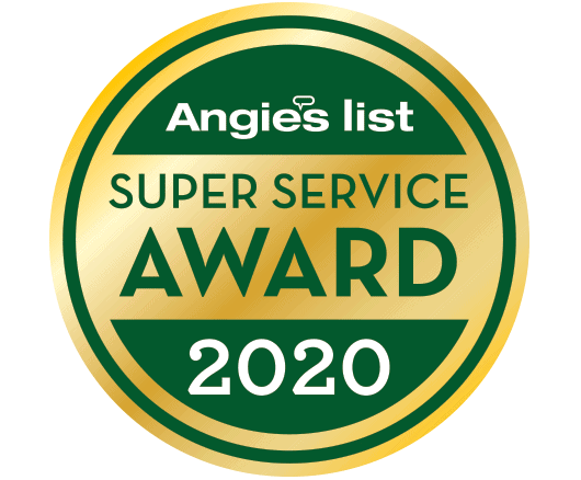Turn It On Electric, LLC - Angie's List Super Service Award 2020