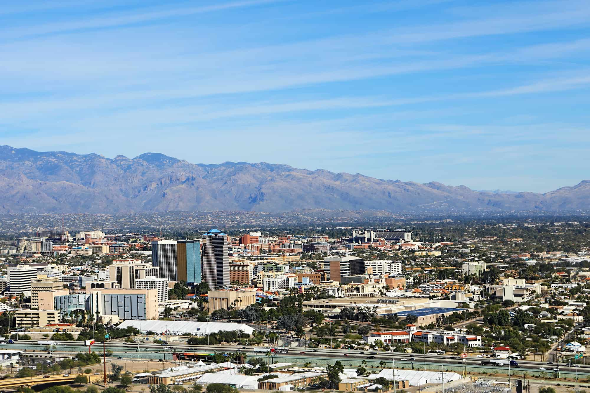 Working With A Residential Electrician In Tucson