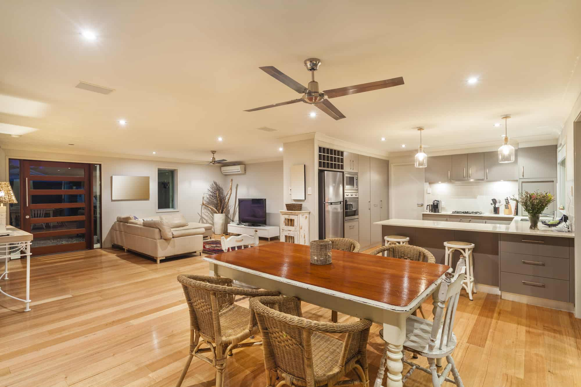 Homeowners Guide To Ceiling Fan Installation